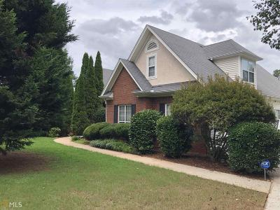 Fayette County Single Family Home New: 265 Surrey Park Dr #0/46
