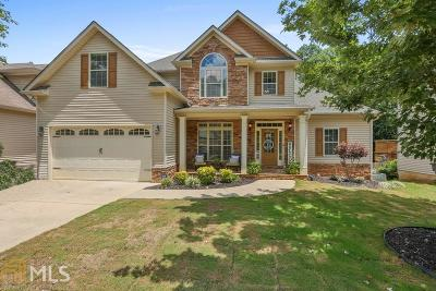 Summergrove Single Family Home For Sale: 176 Fairway Dr
