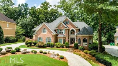 St Marlo, St Marlo Country Club Single Family Home New: 7460 St Marlo Country Club Pkwy