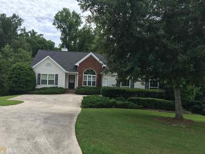 Gainesville Single Family Home New: 4169 Deer Springs Way