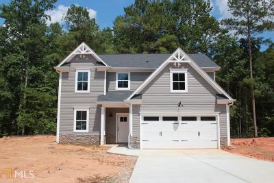 Douglasville Rental New: 202 Stonemont Ct