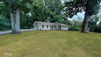 Stockbridge Single Family Home New: 4186 N Highway 155