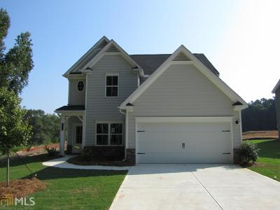 Monroe Single Family Home New: 246 Stonecreek Bnd