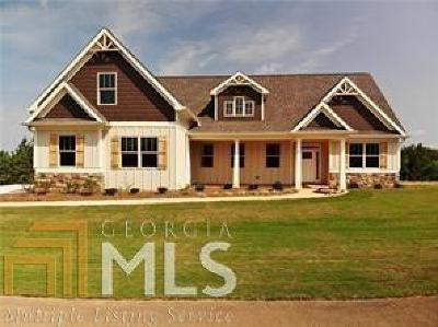 Jasper Single Family Home New: 26 Oak Creek Ct