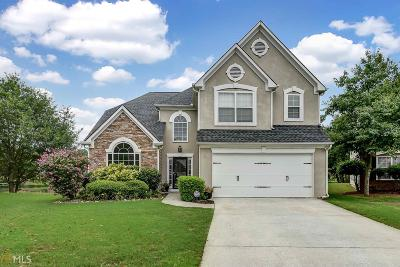 Roswell Single Family Home New: 15050 Crabapple Lake Dr