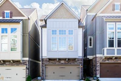 Smyrna Single Family Home New: 3057 Devoncroft