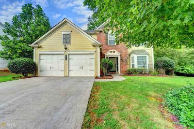 Kennesaw GA Single Family Home New: $289,000