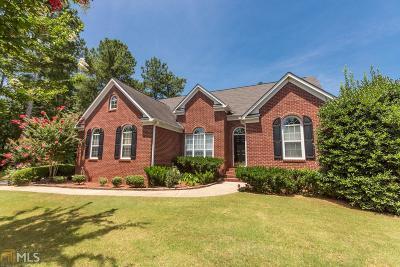 Grayson Single Family Home New: 480 Flowering Trl