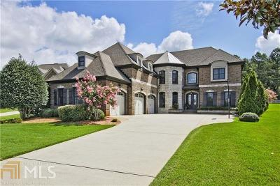 Jefferson GA Single Family Home New: $459,900
