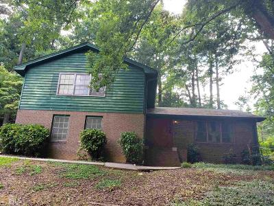 Stephens County Single Family Home New: 3 Stonewood Ct