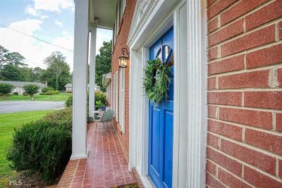Marietta Single Family Home New: 677 Huntington Pl #22