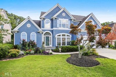 Cobb County Single Family Home New: 1231 Bickham