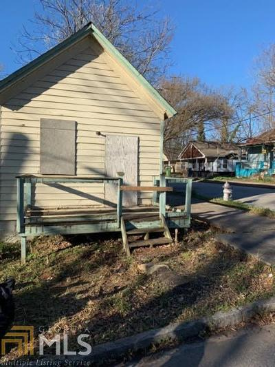 Pittsburgh Single Family Home For Sale: 369 SW Delevan