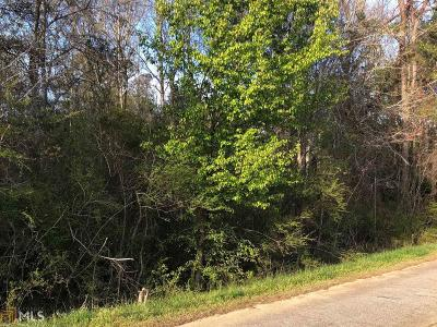 Stockbridge Residential Lots & Land For Sale: Briarwood Rd