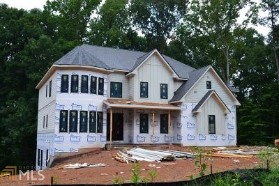 Marietta Single Family Home New: 4865 Fox Run Ln