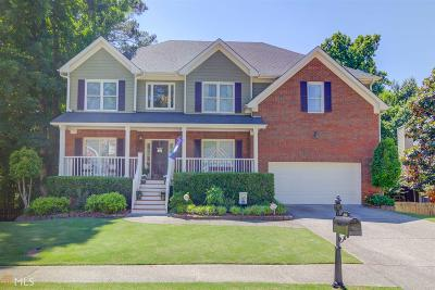 Lawrenceville Single Family Home New: 933 Brookgreen