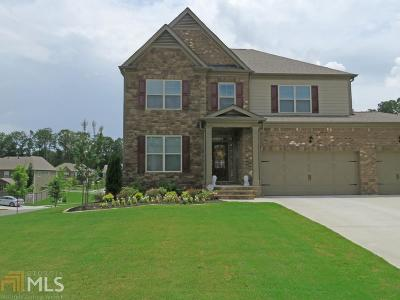 Kennesaw GA Single Family Home New: $499,999