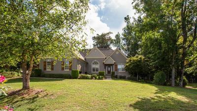 Madison Single Family Home New: 4661 Sandy Creek Rd