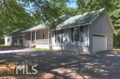 Henry County Single Family Home New: 288 Winding Stream Trl