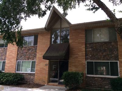 Atlanta Condo/Townhouse New: 115 Biscayne Dr