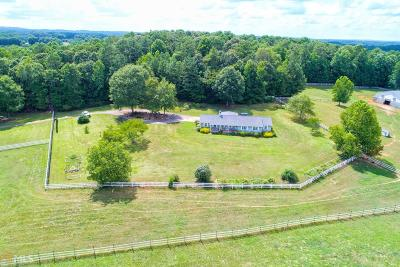 Carroll County, Douglas County Single Family Home New: 591 Highway 5 W