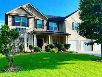 Atlanta Single Family Home New: 4010 Riverchess Dr