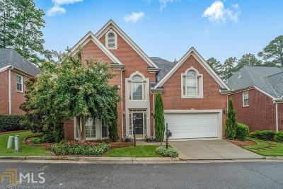 Decatur Single Family Home New: 1776 Lavista Oaks Dr