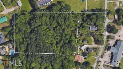 Douglas County Residential Lots & Land New: Rose Ave