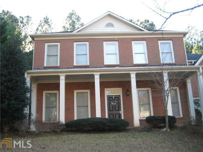 Duluth Single Family Home For Sale: 5650 Wake Forrest