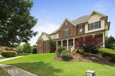 Braselton Single Family Home New: 2775 Shumard Oak Dr