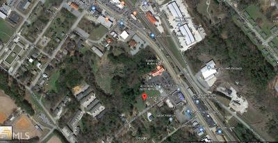 Winder Residential Lots & Land For Sale: Atlanta Ave