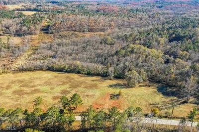 Douglas County Residential Lots & Land New: Ephesus Church Rd #44.56 Ac