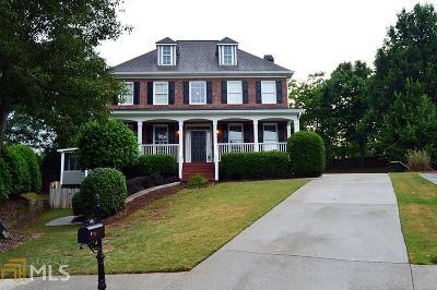 Lawrenceville Single Family Home New: 1305 Highland Lake Dr