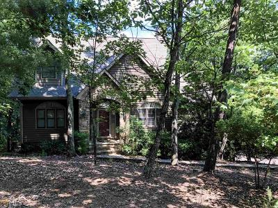 Pickens County Single Family Home For Sale: 106 McElroy Mountain Dr