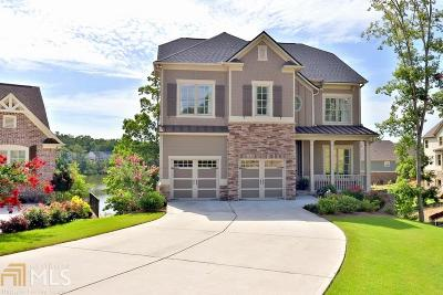 Flowery Branch  Single Family Home New: 7216 Paddlewheel Court