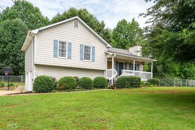Hiram Single Family Home New: 73 Fawn Trl