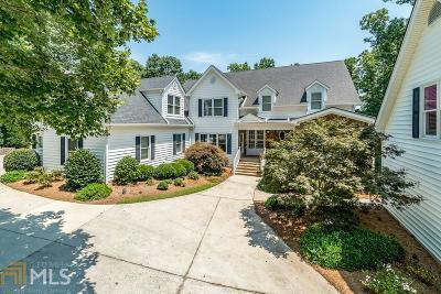 Cumming, Gainesville, Buford Single Family Home New: 1095 Mockingbird Ln