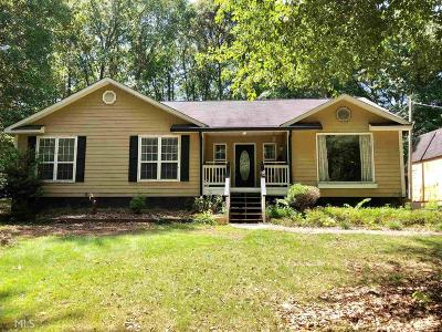 Griffin Single Family Home New: 20 Mintz St