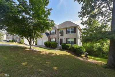Covington Single Family Home New: 350 Mincy Way