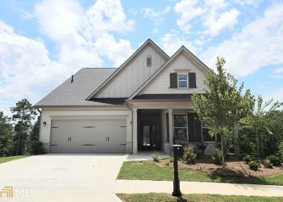 Canton Single Family Home New: 209 Laurel Creek Ct