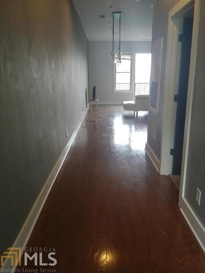 Atlanta Condo/Townhouse New: 1195 Milton Terrace SE #5202