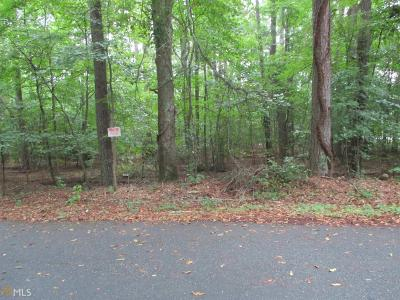 Powder Springs Residential Lots & Land New: 4189 Lee Ave #40