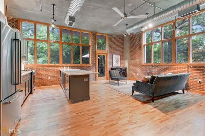 Atlanta Condo/Townhouse New: 640 Glen Iris Dr #306