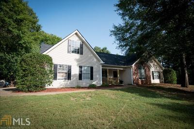 Covington Single Family Home New: 300 Alcovy Cir