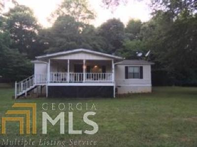 Jefferson GA Single Family Home New: $109,500