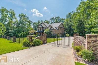 Cumming GA Single Family Home For Sale: $775,000