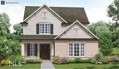 Avondale Estates Single Family Home New: 3178 Old Rockbridge Rd
