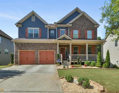Locust Grove GA Single Family Home New: $299,900