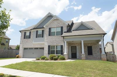 Single Family Home New: 3576 Walking Stick Way #92