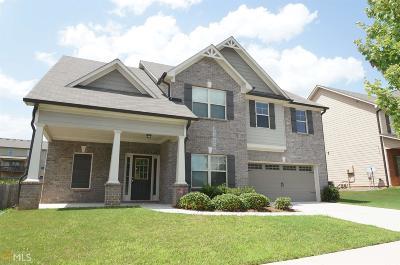 Single Family Home New: 3606 Walking Stick Way #95